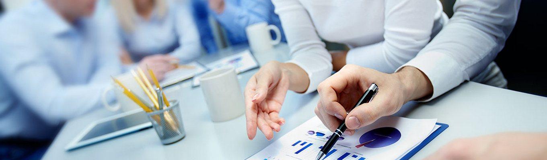 Бухгалтерский и управленческий консалтинг